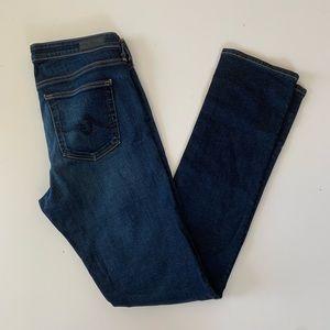 AG Jeans The Harper 29 Essential Straight Leg
